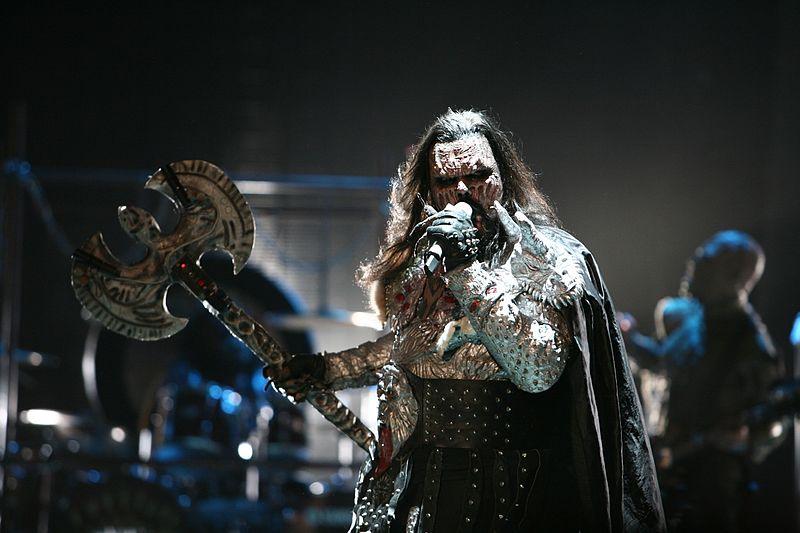 Eurovision Lordi