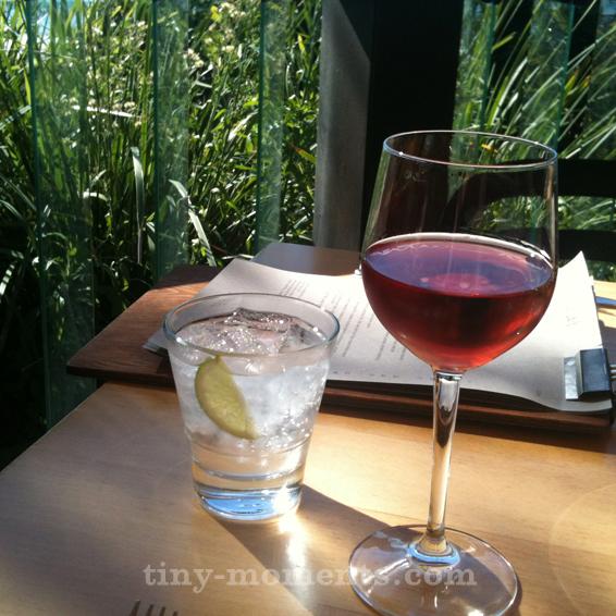 Luxury Lunch at Byron Bay Beach Cafe